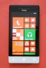 HTC Windows Phone 8S noir/blanc