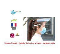 Visière de protection - En stock en France - envoi rapide