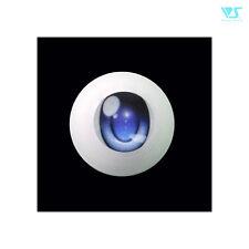 Volks Dollfie Dream Animetic Eyes TYPE I Rurikon Dark blue 22mm Metallic DD DDS