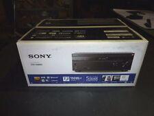 NEW Sony STRDN860 STR-DN860 7.2 Channel Hi-Res WiFi Network AV Receiver audio