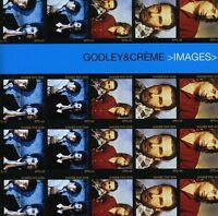 Godley & Creme - Images [New CD]