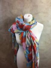Zara Mulit Coloured Scarf B21 Ref 0247 204
