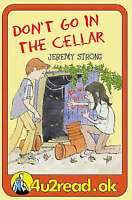 Strong, Jeremy, Don't Go in the Cellar, Very Good Book