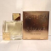 Armaf Futura La Femme Perfume 3.4 oz Eau De Parfum for Women NIB, FAST SHIPPING