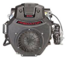 New 22 HP (670cc) V Twin Horizontal Shaft Gas Engine Go Kart Mower Water Pumps