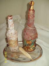 Handgefertigte Deko-Gefäße & -Schalen aus Glas