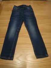 Next Girl's Jeans Age 5-6 Years