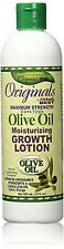 Organics by Africas Best Olive Oil Growth Lotion 12 fl oz / 355ml