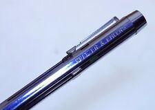 Vintage Chrome Pen 4 Color Peltzer & Ehlers