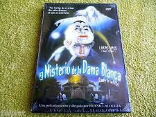 LADY IN WHITE / EL MISTERIO DE LA DAMA BLANCA - Frank LaLoggia - Precintada