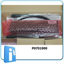 lecteur Bande magnétique P0701900 Noir ps/2 Carte Magnétique Lecteur POS435