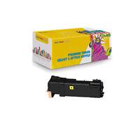 Yellow Compatible 106R01596 Toner Cartridge for Xerox 6500 6505B 6050