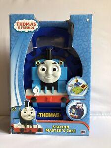 Thomas & Friends Station Master's Case & Accessories Children's Playset 3+ Years
