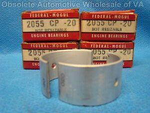 1953 - 71 MG Morris Nash 1200 1489 1500 1588 1622 MGA Rod Bearing Set 020