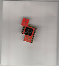 Olympic Games:Sydney 2000 Australia-Archery-Kodak Gold 100 Film-Pin Badge
