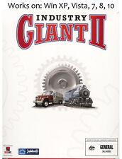 Industry Giant II 2 PC Game