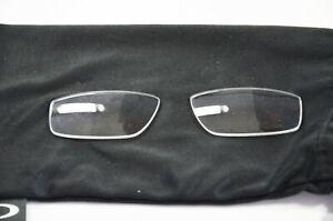 Porsche Design P8801 Brillengläser für Lesebrille von Porsche +1,0 bis +5,0 Neu