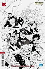 Young Justice #1 (NM) `19 Bendis/ Gleason  (Cover B)