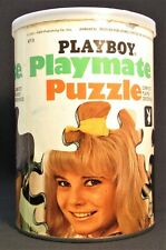 PLAYBOY PUZZLE (AP110-4):  CYNTHIA MYERS - COMPLETE