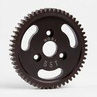 55T Mod1 Hardened Steel Spur Gear 5mm Bore Quantity=1 PC