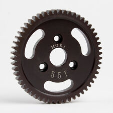 55T Mod1 Hardened Steel Spur Gear Quantity=1 PC