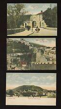 Inter-War (1918-39) Collectable Gibraltar Postcards