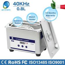 Lavatrice Pulitore ad Ultrasuoni Pulizia Pulitrice Gioielli Ultrasonic Cleaner