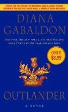 Outlander (Hardback or Cased Book)