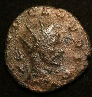 DIOCLETIAN IMPERIAL ROMAN COIN  - F CONDITION