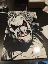 The Lobo Collection (slipcase) 3 softcover graphic novels RARE OOP DC