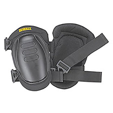 DEWALT-DG5203 Heavy-Duty Smooth Cap Kneepads