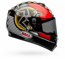 Bell SRT Isle of Man 2020 Street Helmet Motorcycle Street Bike