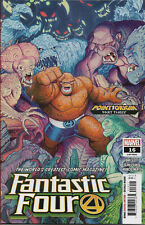 FANTASTIC FOUR (2018) #16 - New Bagged (S)