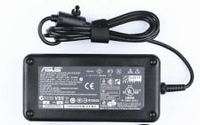 Genuine 19.5V 7.7A 150W AC Power Cord Adapter Charger ASUS Adp-150nb D Laptop