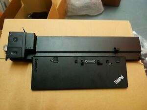 Lenovo ThinkPad Workstation Docking station 40A5 Keys Inc