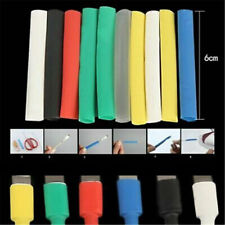 14Pcs Protector Tube Saver Cover For iPhone Lightning Charger USB Cable CA