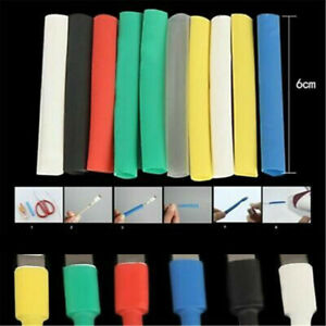 14Pcs Protector Tube Saver Cover For iPhone W/ Light Charger USB Cable CA