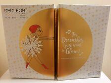 DECLEOR Beauty Advent Calendar 2018 BNIB Gift Set Aroma Hydra Floral Prolagene