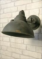 Industrial Style Metal Wall Lamp Rustic LED Spot Light Lighting Vintage Retro