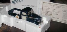 Danbury Mint 1938 Ford Model 81C-830 Half-Ton Pickup 38