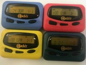 Pager, Prop Pager, Prop Beeper. Gag Gift Actually Beeps with Working Alarm clock