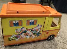 Vintage 1970's Mattel Barbie Country Camper Rv Van *See Pictures/Decription