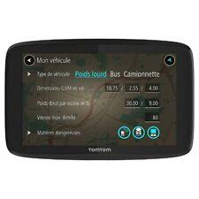GPS TOMTOM GO6200 Pro Europe 48 - carto gratuite à vie