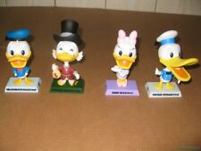 Disney Treasure Donald Duck Figurine Set