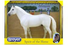 Breyer Snowman 1708 - Traditional Model Horse - New In Box Idocus $80 Champion