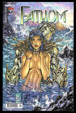 FATHOM  Br #1/'00-01 INFINITY COMIC