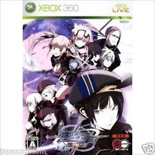 Used Xbox 360 Senko no Ronde Rev.X MICROSOFT  JAPAN JAPANESE JAPONAIS IMPORT