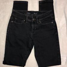 The Limited Black Skinny Denim 917 Jeans Size 2R