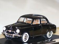 Simca Aronde 1951 schwarz 1:18 Norev 185740 neu & OVP