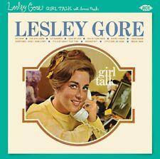 LESLEY GORE -GIRL TALK...(WITH BONUS TRACKS)ORIGINAL RECORDING REMASTERED CD NEW